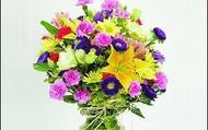 Symphony Bouquet