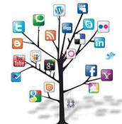 Importancia de las redes sociales en nuestras vidas.