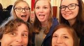 McCraw Selfie!