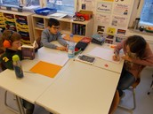 Thinking, Reading, Writing Part 1