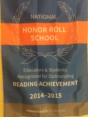 Renaissance National Honor Roll School