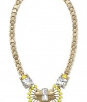 Norah Necklace: Was £80 now £25