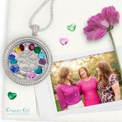 Our New Legacy Locket