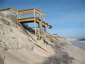 Beach Erosion Example