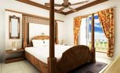 Luxury Villas in Goa