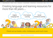 Teacher Technology Tool of the Week: Thoughtful Learning!