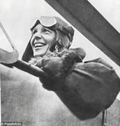 Heroes of American Aviation