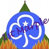1st Marple Guides ( Tuesday Nights 7:45pm-9:15pm)