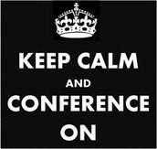10/16 (Fri.) Parent Teacher Conference Day