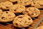 The Original Chocolate Chip Cookie!