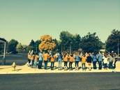 FIRST LINK 2 UNITY RETREAT ON SATURDAY, OCTOBER 24