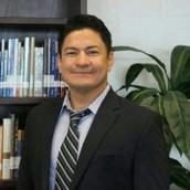 Mr. Richard Lucero Assistant Principal
