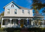 Annie's Inn Bed and breakfast
