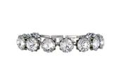Vintage Crystal Bracelet-Orig. $44, now $22