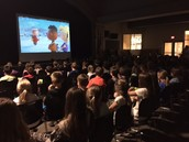Relay for Life Movie Night
