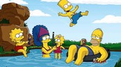 Homers Family