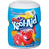 Tropical Punch Kool-Aid