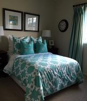 Guest Bedroom- First Floor