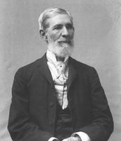 Minister John L. Stevens