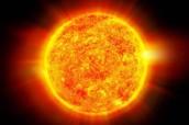 Енергија Сунца
