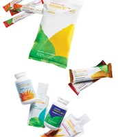 Arbonne Essentials for Targeted Health