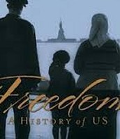 Freedom: a history of US [DVD, videorecording]