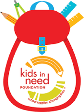 Kids In Need