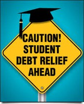 USA Federal student loan debt consolidation