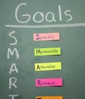 January Goals!!!