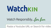 Try Watchkin for Distraction-free YouTube Viewing