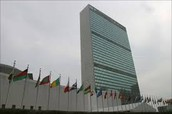 The United Nations Headquearters