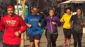 415 Strong in the 2015 Boston Marathon