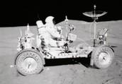 Moon Racing