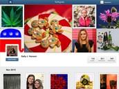 Sally Hansen Fake Instagram