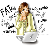 This is how cyber bullying Makes people feel
