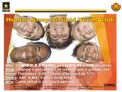 Teens Chapel Youth Club
