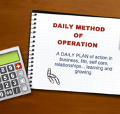 Daily Method of Operation (DMO)