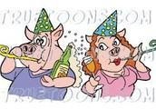 Pig Day