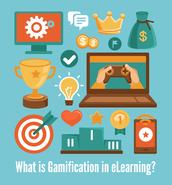 e-Gamification