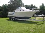 FL boat auction