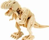Προϊστορικά Ζώα