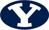 #2 Brigham Young University -Provo