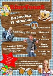 Bierfeest Vathorst