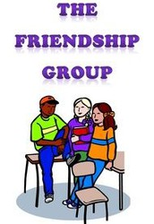Small Groups & Lunch Bunches