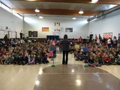 PBIS Celebration Assembly