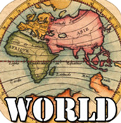 History Maps of the World
