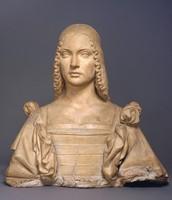 isabella d'Este sculpture
