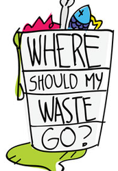 Where Should My Waste Go?