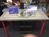 New Charging Station