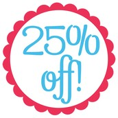Special discount available on all of our sensational pans/cookware range 1st - 21st May only!!